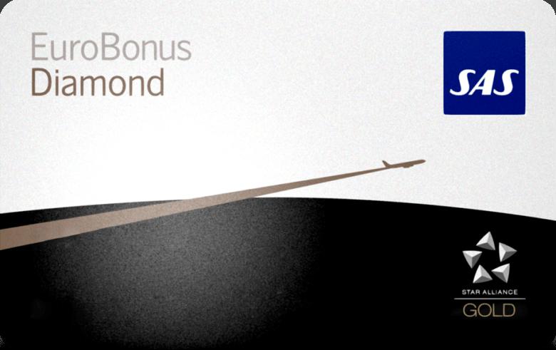 innsyn i SAS Eurobonus