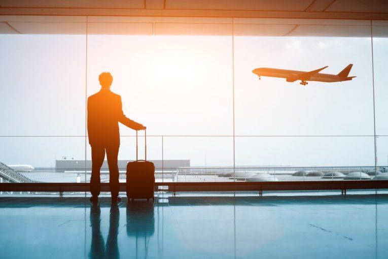 digitaliseringen av flyplasser