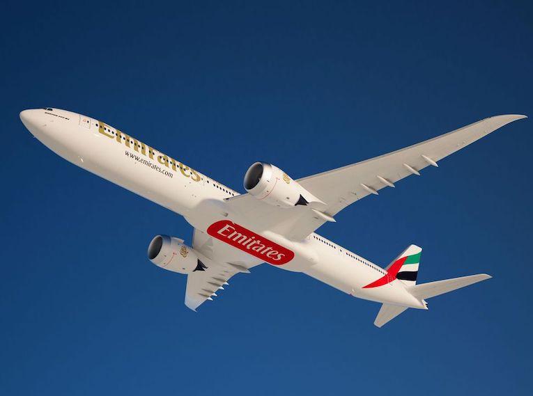 Boeing 777X fullfører taxi test