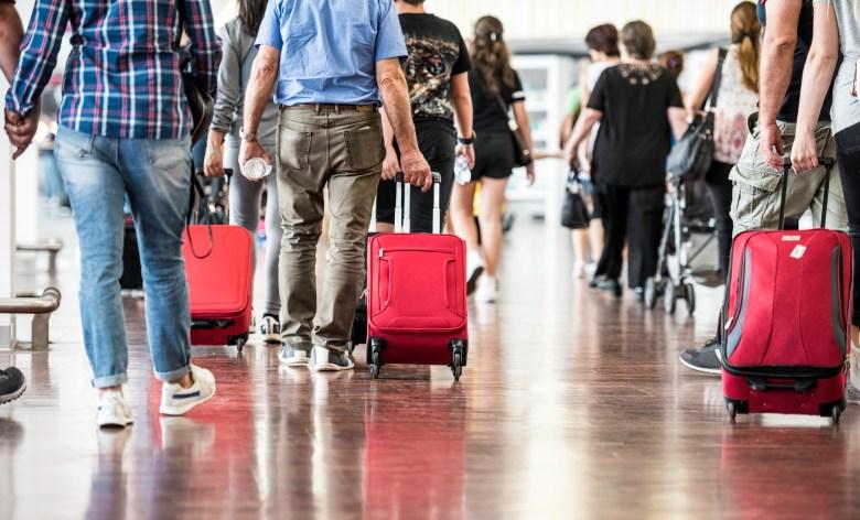 AirHelp spår flykaos Slik unngår flyselskapene