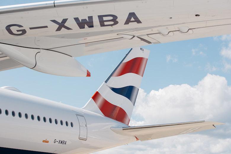 British Airways har mottatt Club Suite