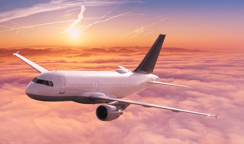 Valg av flyselskap