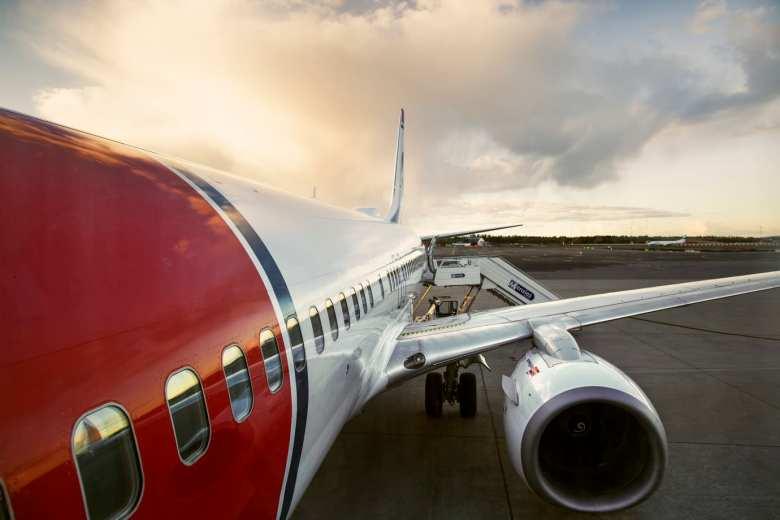 16 nye ruter fra Skandinavia