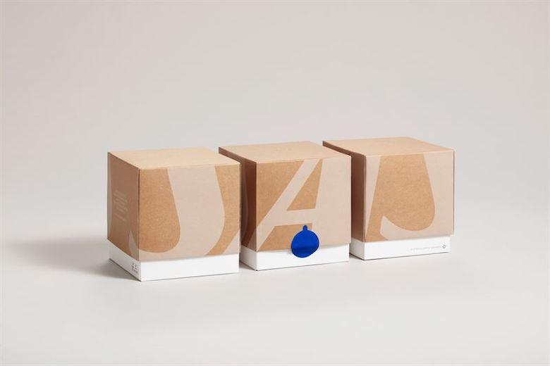 resirkulerbar emballasje