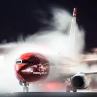 Norwegian med ny reorganiseringsplan Britene vender tilbake Norwegian lanserer redningsplan