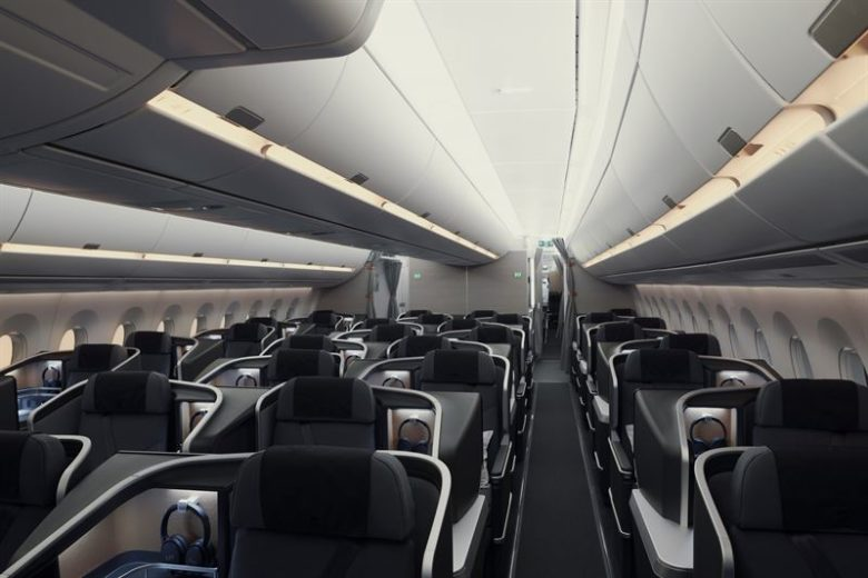 Airbus Norsk luftrom