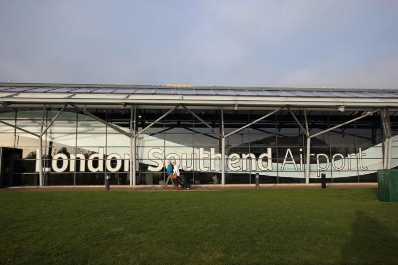 Widerøe endrer lufthavn i London