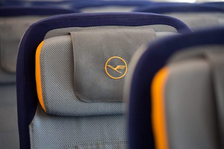 Lufthansa mottar støtteordning