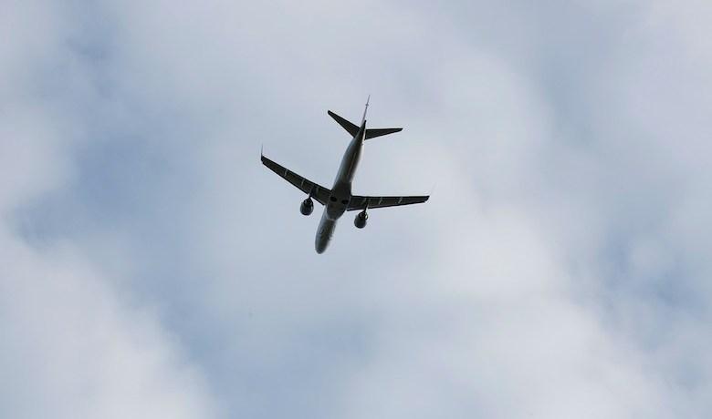 Samarbeidet med flyselskapene