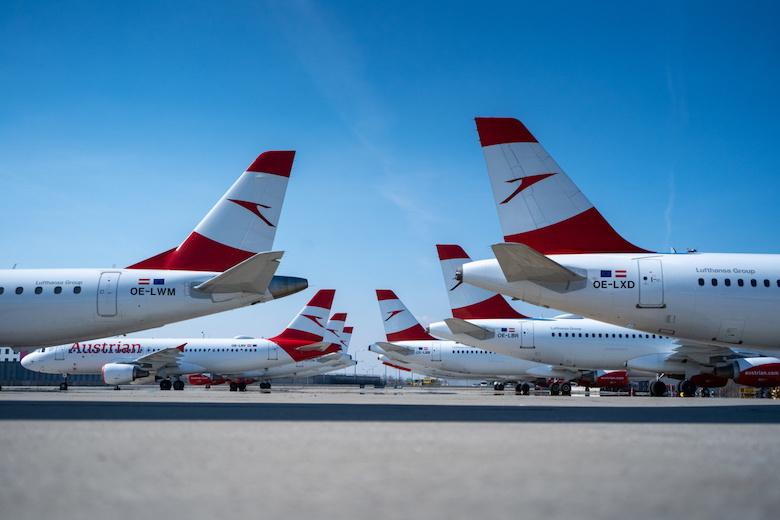 Lufthansa bekrefter utfasing