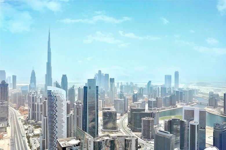 Emirates spanderer