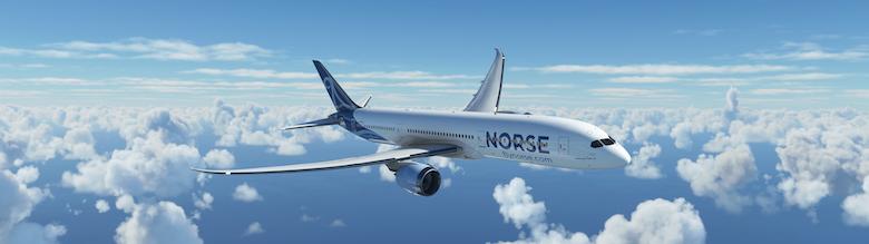Norse Norse Atlantic Airways