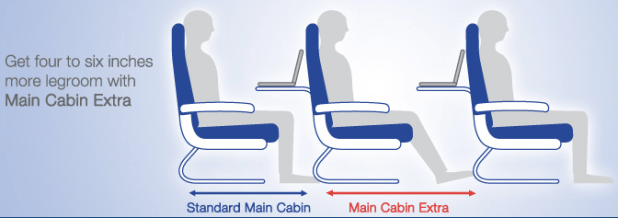 What Is Preferred Seating On Delta Brokeasshome Com