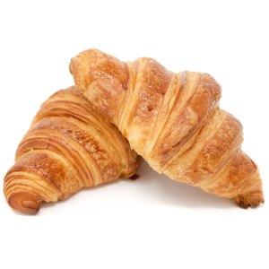 Croissant pur beurre AOP