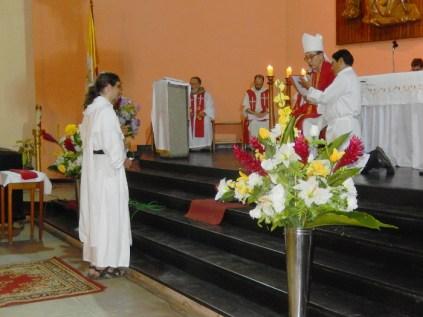Ordination Marc 10