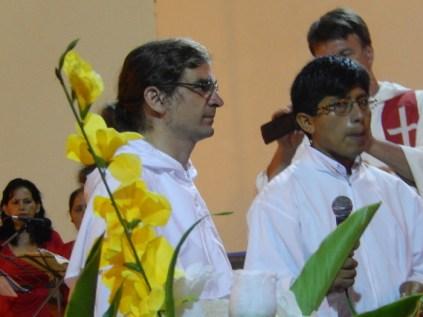Ordination Marc 9