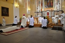 Ordination Bernardas 3