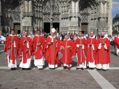 ordinations 11