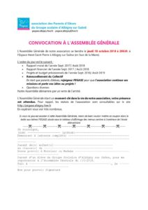 thumbnail of convocation PEGASE
