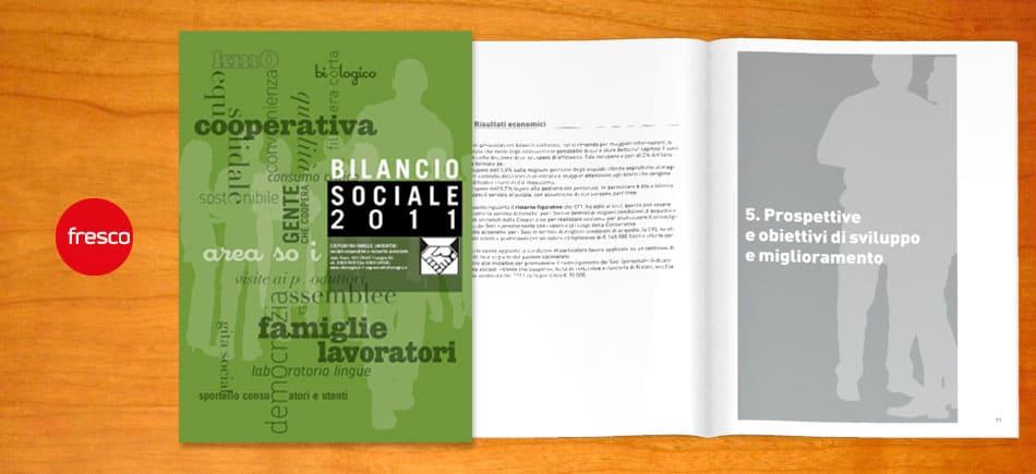 bilancio sociale CFL Treviglio