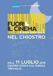 """manifesti """"Fuori il cinema"""""""