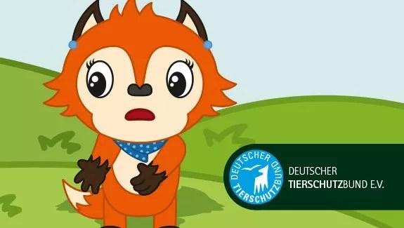 Deutscher Tierschutzbund – schrecklich komisch