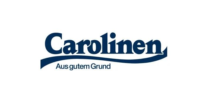 Carolinen – Food Mineralbrunnen