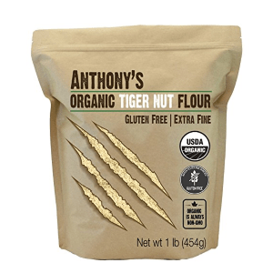 Anthony's Tiger Nut Flour 1 lb