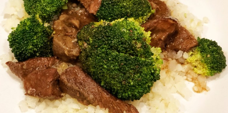 Best Ever Instant Pot Beef and Broccoli