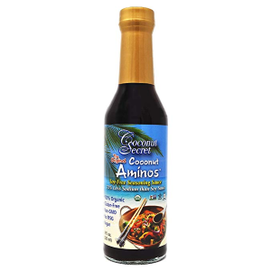 Coconut Secret Coconut Aminos