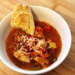 Instant Pot Italian Meatballs and Garden Marinara Sauce