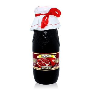 Organic Pomegranate Molasses