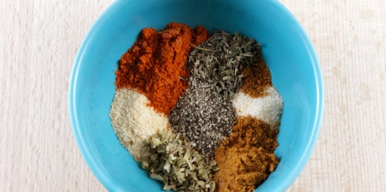 Salt-Free Cajun Seasoning