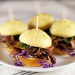 Grain-Free Carnitas Sliders