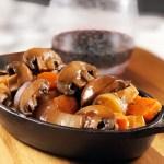 Instant Pot Meatless Pot Roast