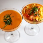 Two-way Gazpacho