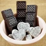 Vegan Spiced Dark Chocolate
