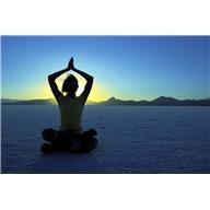 Good yoga on the spiritual journey