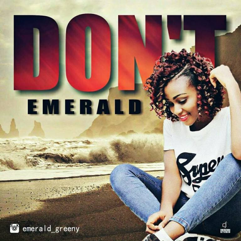 MP3: Emerald – Don't (Prod. Dj Smith)