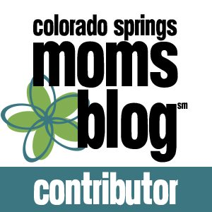 Colorado Springs Moms Blog Contributor