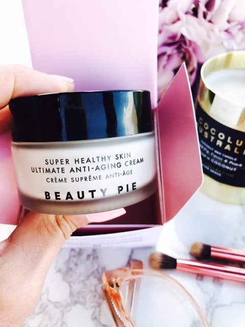 Beauty Pie. You are definitely going to want to know about this!