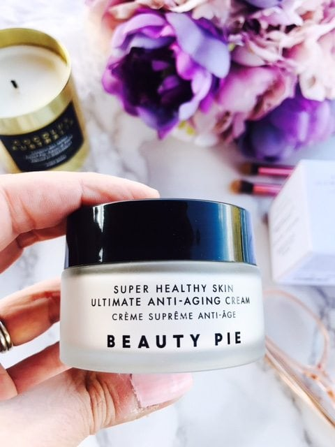 Beauty Pie. High End, Luxury beauty products at factory prices.