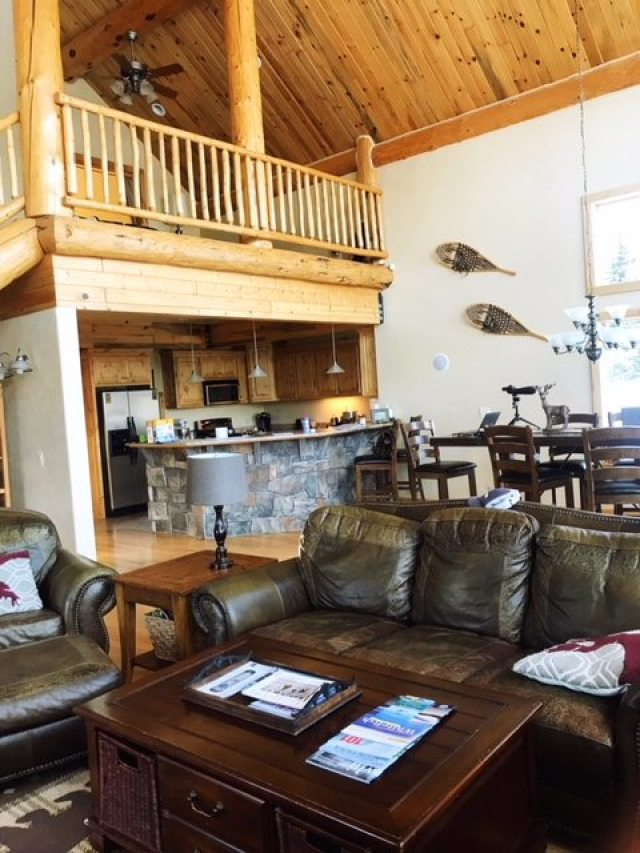 This is Montana; House Tour