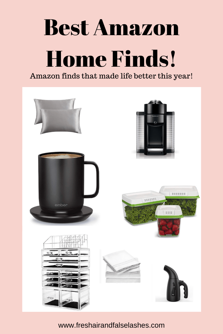 Amazon finds for the home