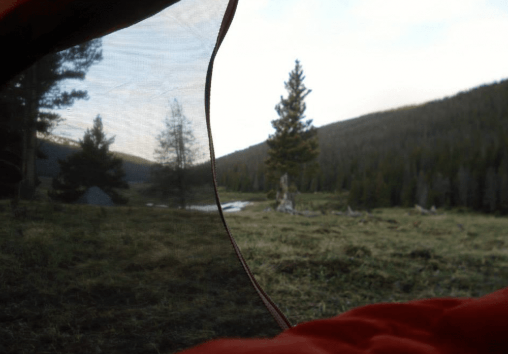 How to Backpack in Rocky Mountain National Park, Colorado