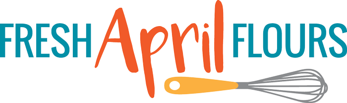 Fresh April Flours logo