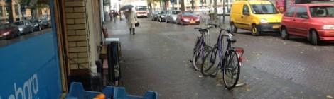 Fresh VUE: The Netherlands 2012
