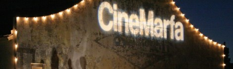 CineMarfa 2012