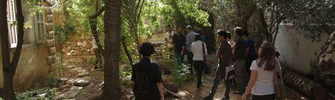 Fresh VUE: Baghdad in Beirut
