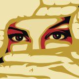 Fairey illustration for WMD